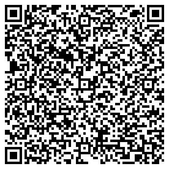 """QR-код с контактной информацией организации Креатив студия """"Semi Design"""""""