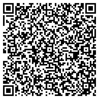 QR-код с контактной информацией организации ТОО «Анис»