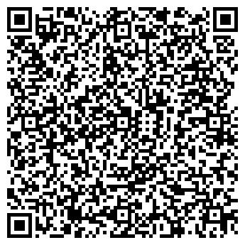QR-код с контактной информацией организации Фотоателье №21