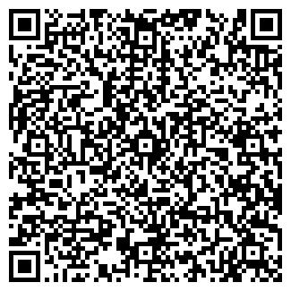 QR-код с контактной информацией организации Youprint