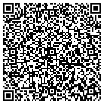 """QR-код с контактной информацией организации ИП """"Академия печати"""""""