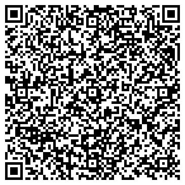 """QR-код с контактной информацией организации Рекламное агентство """"Dizart"""""""