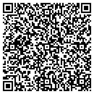 QR-код с контактной информацией организации ИП VESTA