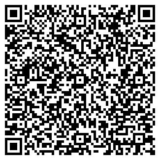 QR-код с контактной информацией организации ГУП СУ-29