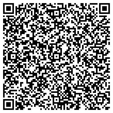 QR-код с контактной информацией организации Главная