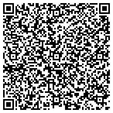 QR-код с контактной информацией организации Субъект предпринимательской деятельности Cresco print