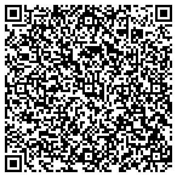 QR-код с контактной информацией организации Print Yard