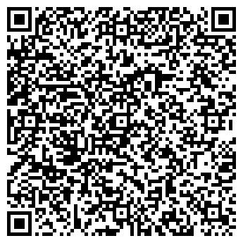 """QR-код с контактной информацией организации ООО """"Благородофф"""""""