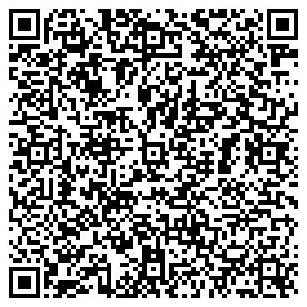QR-код с контактной информацией организации Nova-reklama