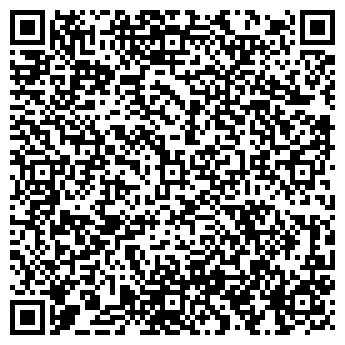 QR-код с контактной информацией организации Ньютон ООО