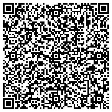 QR-код с контактной информацией организации ООО «Краматорская типография»