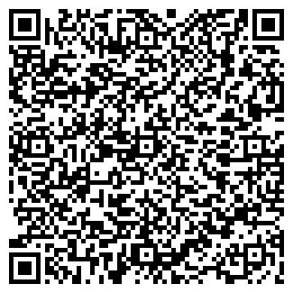 QR-код с контактной информацией организации 1TOP Granat