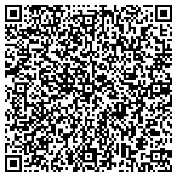 QR-код с контактной информацией организации Субъект предпринимательской деятельности «Пассажир-Инфо»