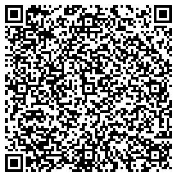 QR-код с контактной информацией организации Lana-print