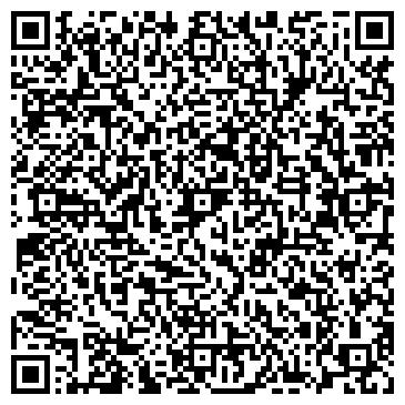 QR-код с контактной информацией организации Частное предприятие МАКЕТ ПЛЮС
