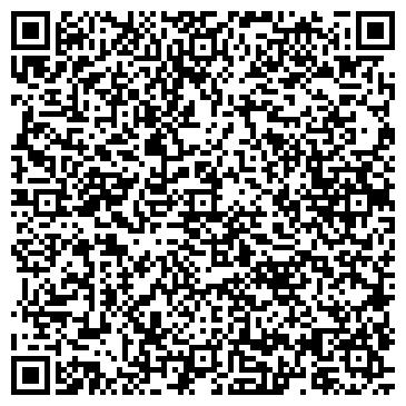 QR-код с контактной информацией организации Общество с ограниченной ответственностью Альта Рика