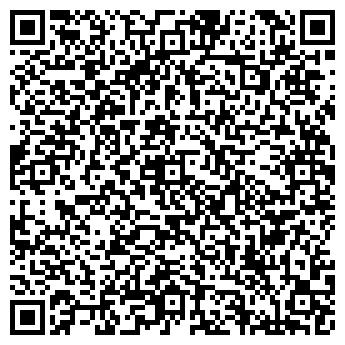 QR-код с контактной информацией организации Общество с ограниченной ответственностью ДОНПРИНТ