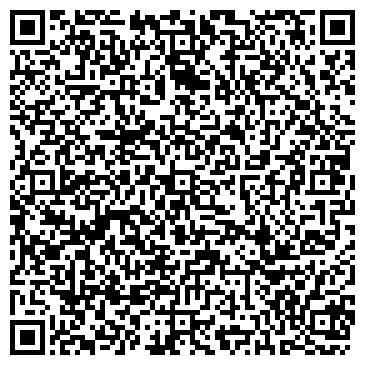 QR-код с контактной информацией организации Частное предприятие Рекламное агентство «Сакура»