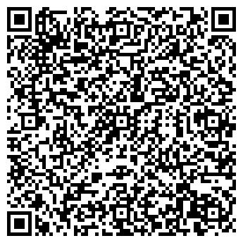 QR-код с контактной информацией организации ЧП Штабура