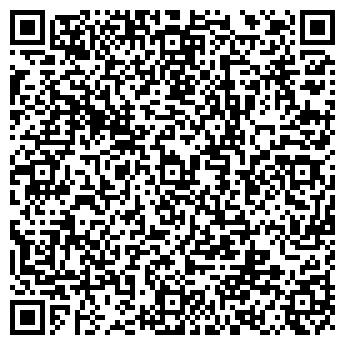 QR-код с контактной информацией организации Представительство ТМ