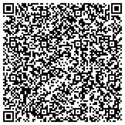 QR-код с контактной информацией организации Центр рекламных технологий ADS
