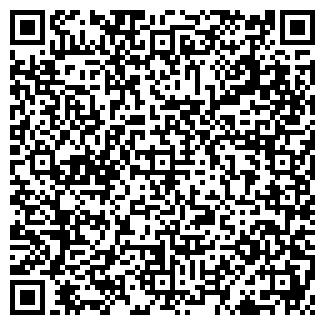 QR-код с контактной информацией организации СТРОЙМАРКЕТ