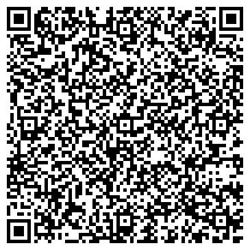 QR-код с контактной информацией организации ЧП «Авокадо»