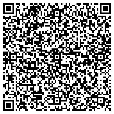 QR-код с контактной информацией организации Субъект предпринимательской деятельности Ампир ПА
