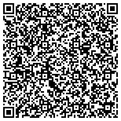 QR-код с контактной информацией организации МистерПак - пакеты и кульки