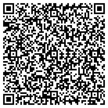 QR-код с контактной информацией организации ЦЕНТРАЛЬНЫЙ РЫНОК