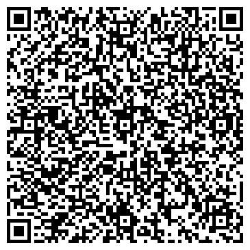 QR-код с контактной информацией организации Частное предприятие Aгентство рекламы Фронтир