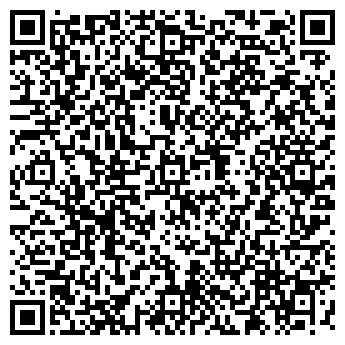QR-код с контактной информацией организации ТЕХМОНТАЖ-М, ООО
