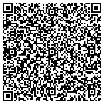 """QR-код с контактной информацией организации Рекламное Бюро """"КУЗЯ"""""""