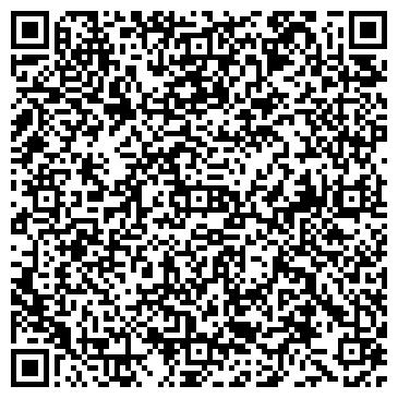 QR-код с контактной информацией организации Субъект предпринимательской деятельности Магазин «ФотКа-плюс»