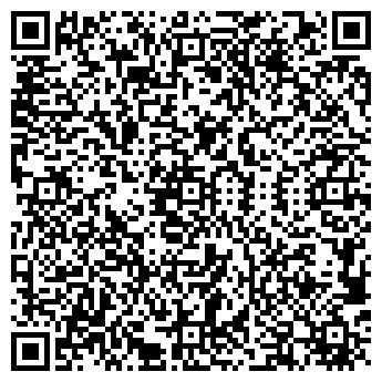 QR-код с контактной информацией организации SkyVegas