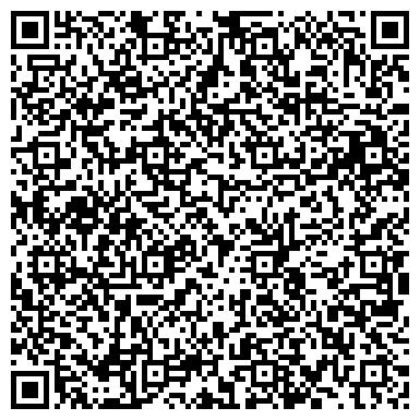QR-код с контактной информацией организации Рекламное агентство Мегапрофи