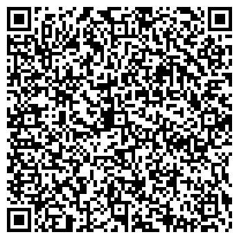 QR-код с контактной информацией организации Дата Форумс