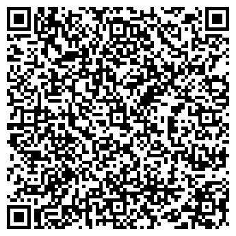 QR-код с контактной информацией организации МУЗЕЙ ИСТОРИИ РЕЛИГИИ