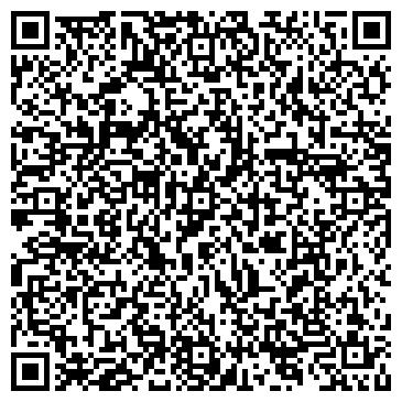 QR-код с контактной информацией организации РА Стратегия М, ЧП