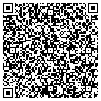 QR-код с контактной информацией организации dPhotoLab