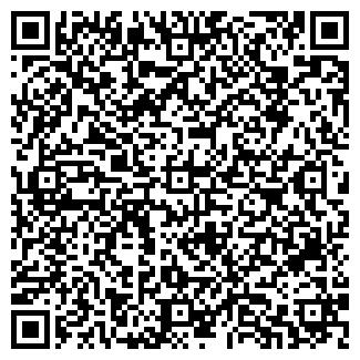QR-код с контактной информацией организации NextPrint