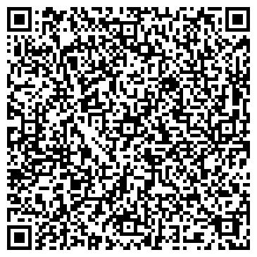 QR-код с контактной информацией организации Частное предприятие ХВГ