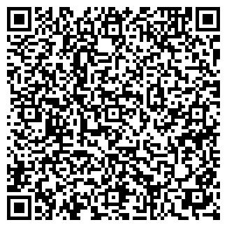 QR-код с контактной информацией организации ООО «1RA»