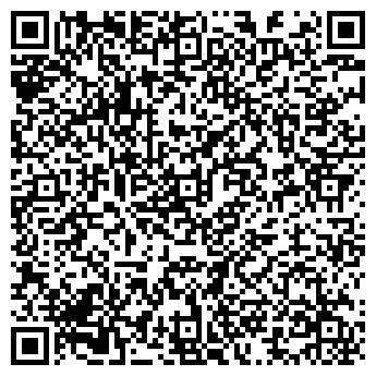 """QR-код с контактной информацией организации РА """"Колорит"""""""