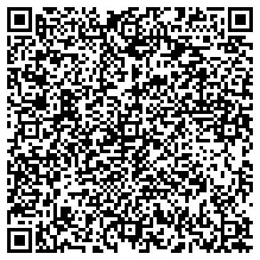 QR-код с контактной информацией организации Частное предприятие интернет-магазин «FODES SHOP»