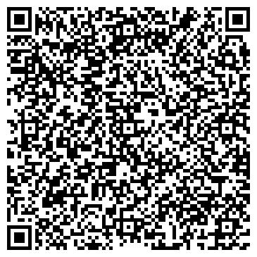 QR-код с контактной информацией организации Многопрофильный центр