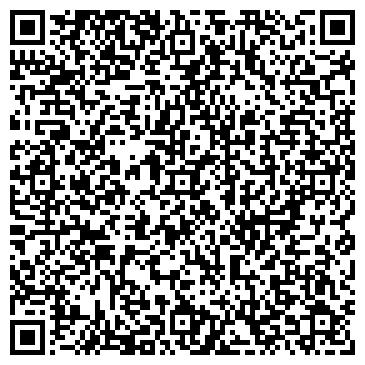 QR-код с контактной информацией организации Магазин «Партнер»