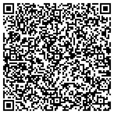 QR-код с контактной информацией организации СТУДИЯ КРЕАТИВНЫХ ПОДАРКОВ «КОЛИБРИ»