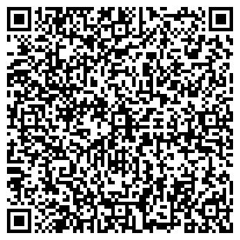 QR-код с контактной информацией организации ФЛ-П Федиенко Т.В.
