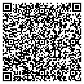 QR-код с контактной информацией организации Принт Мастер, типография, ООО